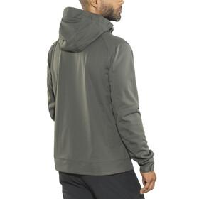 Meru M's Ystad Softshell Jacket Dark Shadow